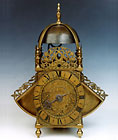 Archive of sold antique clocks and barometers